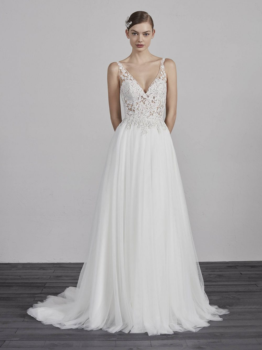 Pronovias Estambul