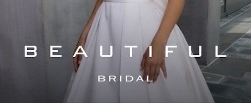 Enzoani Beautiful Bridal Banner