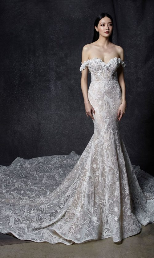 Odette by Enzoani Wedding gown dress