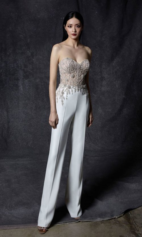 Ohanna by Enzoani Wedding gown dress