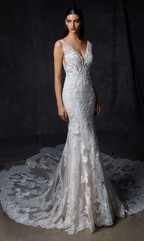 Olaya by Enzoani Wedding gown dress
