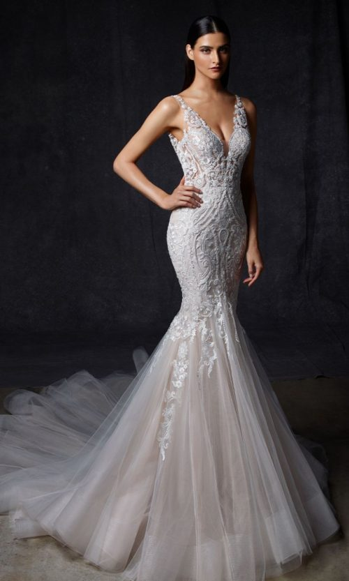 Olinda by Enzoani Wedding gown dress