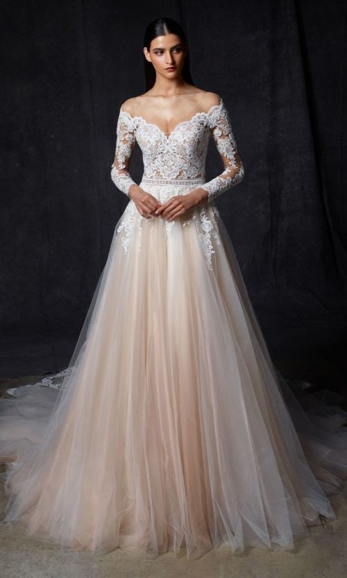 Olympia by Enzoani Wedding gown dress