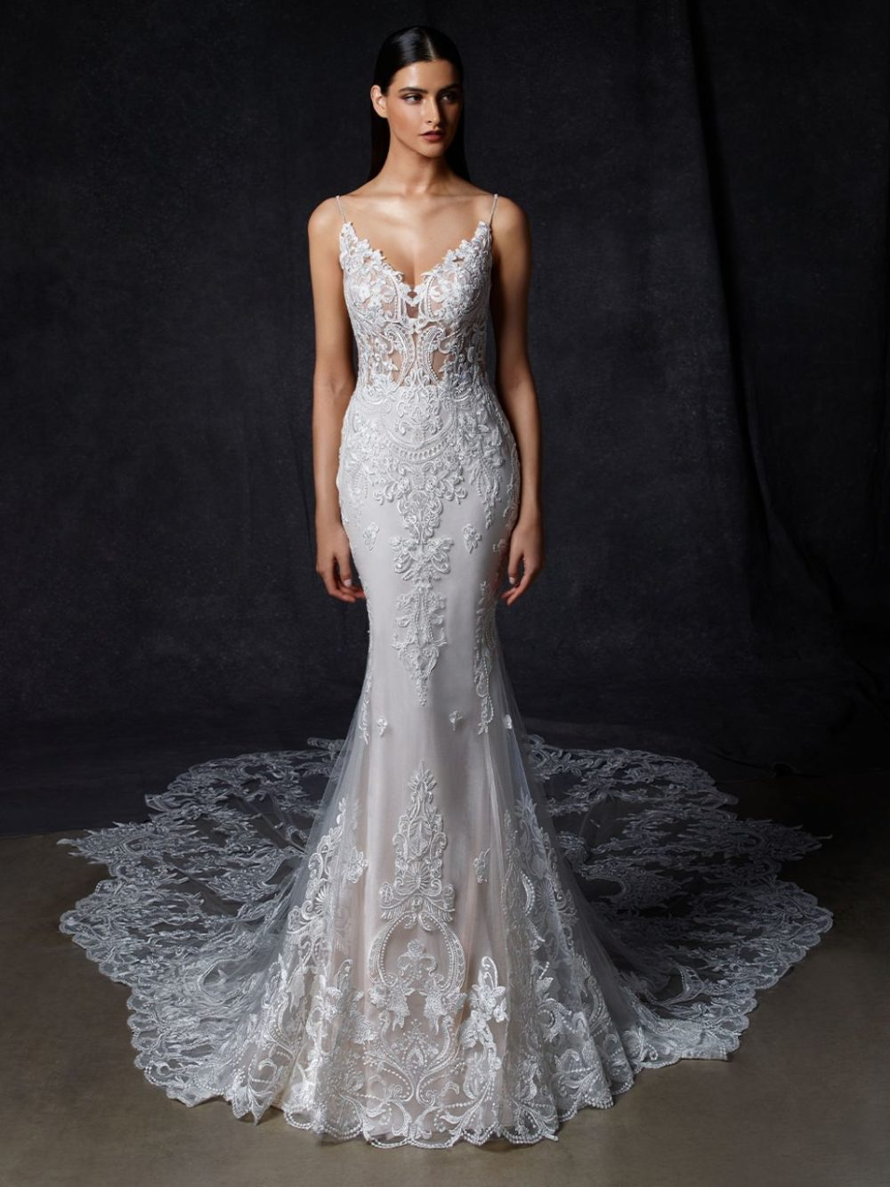 Olyvia by Enzoani Wedding gown dress