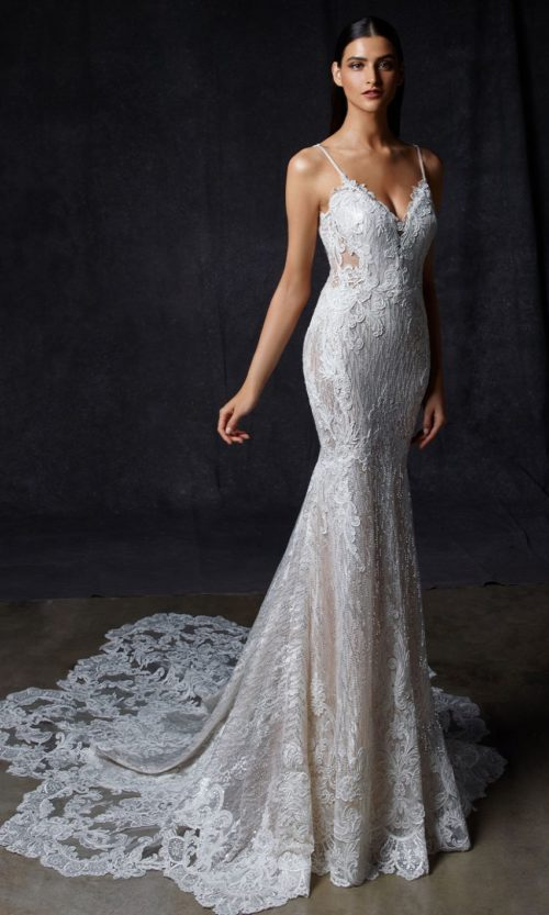 Omaira by Enzoani Wedding gown dress