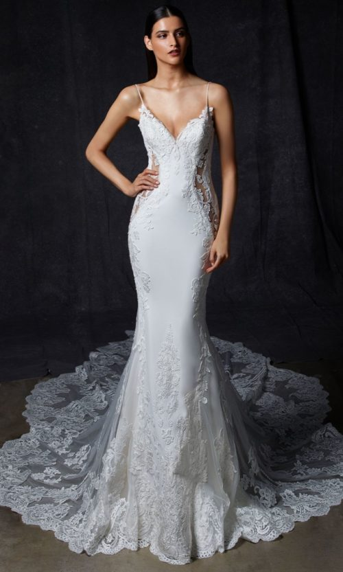 Ondra by Enzoani Wedding gown dress