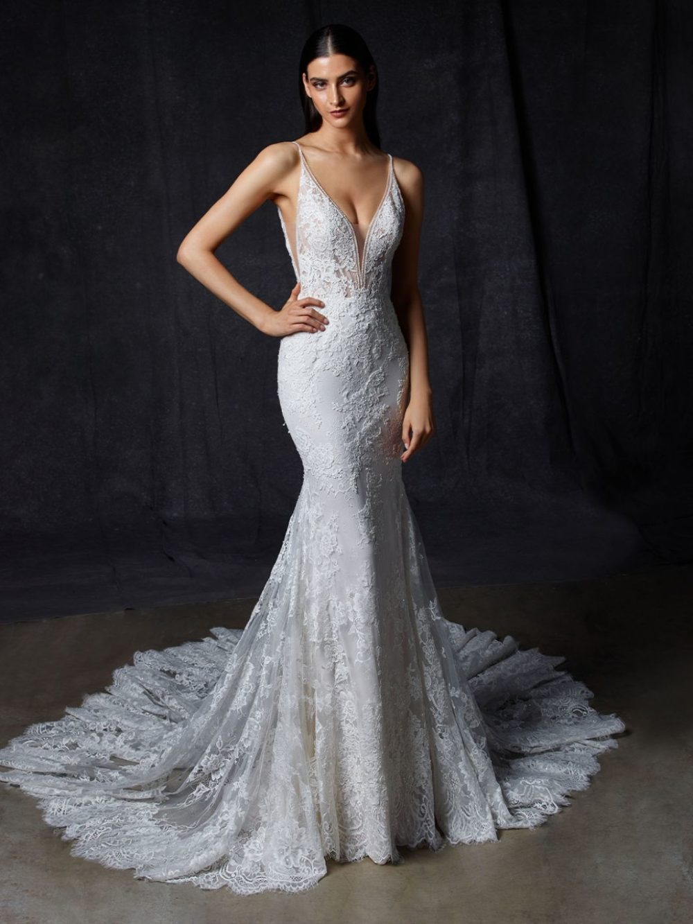 Onora by Enzoani Wedding gown dress