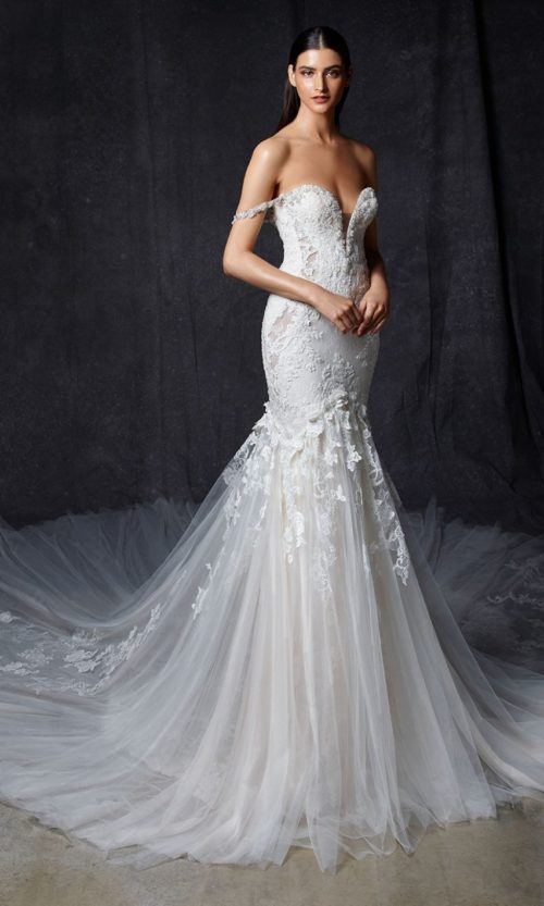 Ophelia by Enzoani Wedding gown dress