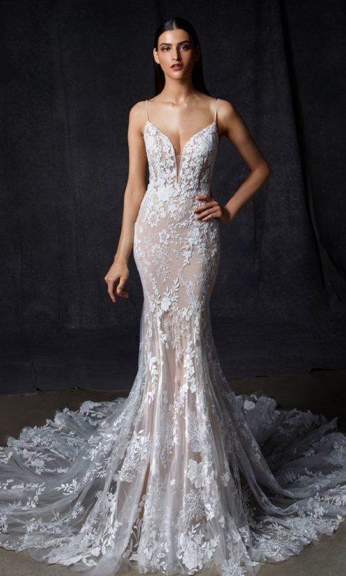 Ora by Enzoani Wedding gown dress