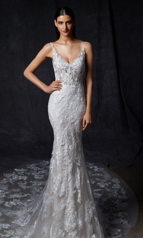 Oriana by Enzoani Wedding gown dress