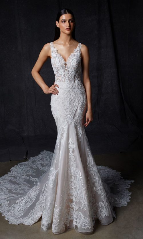 Orsa by Enzoani Wedding gown dress