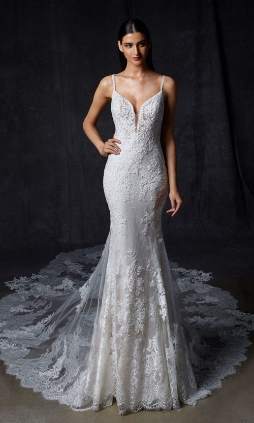 Osina by Enzoani Wedding gown dress