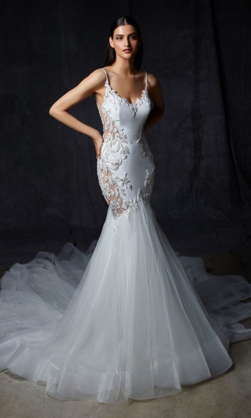 Ovia by Enzoani Wedding gown dress