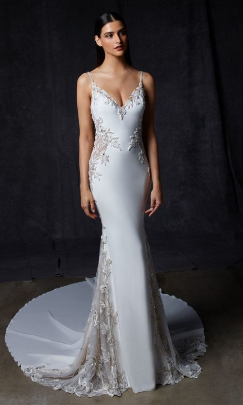 Ozara by Enzoani Wedding gown dress
