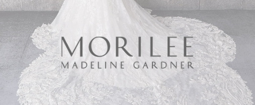 Morilee Wedding Gwon Dress Banner