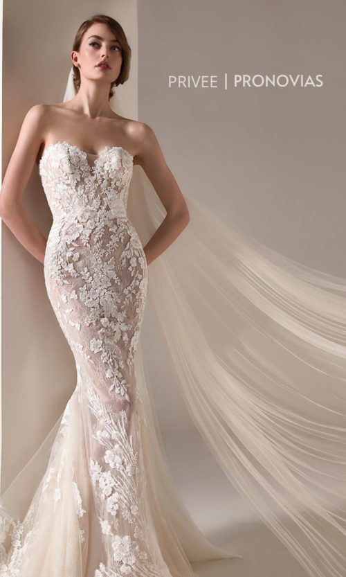 Pronovias | Privee