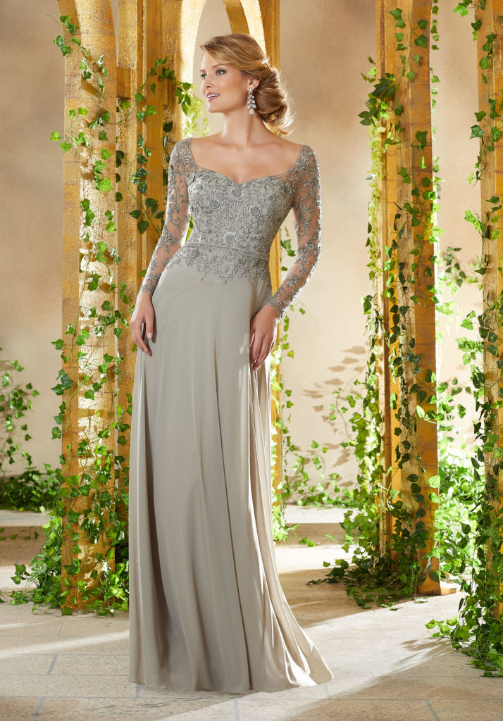 Novias Bridal Mother of the bride Dress Miami Ft.Lauderdale