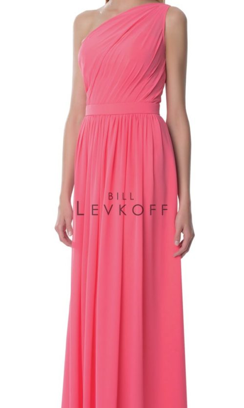 Novias Bridal Wedding Bridesmaid gown Dress Bill Levkoff style 991